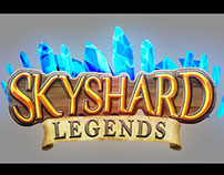 SKYSHARD LEGENDS
