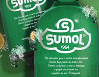 Sumol ( rebranding )