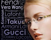 Fashion Eye Ad