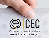 1º Congresso de Extensão e Cultura UFPel