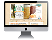 Two Mothers Foods Website
