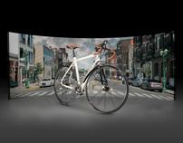 Trek Bikes Site Marquees