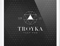 Troyka Multipad