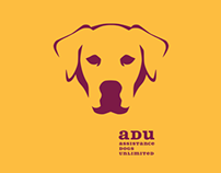 Assistance Dogs Unlimited Identity
