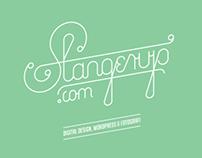Logo - stangerup.com