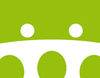 Sogneprodukt. Logo.