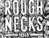 Roughnecks MMA Mayan 2