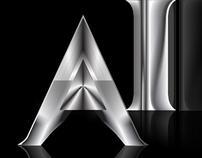 AI Branding-Corporate Identity System