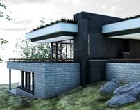 Design for Residence002