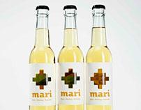 Mari – Cheers to life