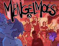 """MENGELMOES 3 """"The Nouveaux Flat Komplex"""""""