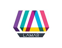 Lamar Branding
