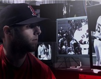 """Tape Room"" MLB '09 - Sony Playstation"