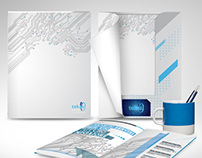 Tekas infinite solutions - Stationary & Brochure