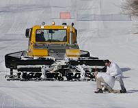 Killington Classics: Snow Science