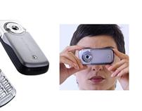 Sony Ericsson – K700i Camera Phone