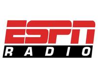 ESPN Radio Campaign