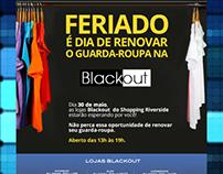 Lojas Blackout