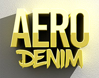 Aero Denim