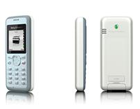 Sony Ericsson – J132 Ultra Entry