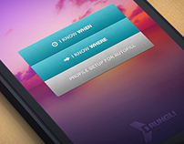 Drungli iOS application
