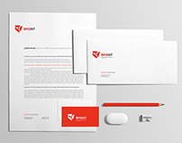 BPO INT - branding, iconography, collateral