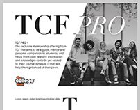 Infographic TCF Pro