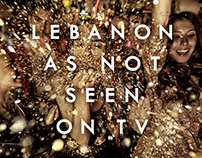 Live Love Lebanon / Ministry of Tourism