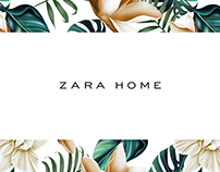 Zara Home - Scented Candles