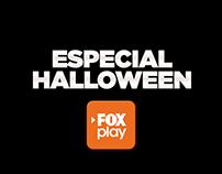 Especial Halloween/FoxPlay