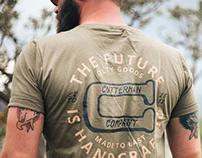 The Future - Tee.