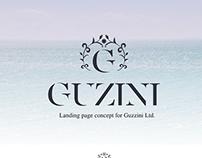 WEB | Guzzini Luxury shop