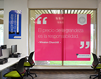 Learning Commons - ITESM