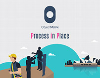 Process in Place - Media Industry