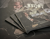 Jeff Bridges - Self Titled
