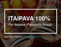 Itaipava 100% (Petrópolis Group)
