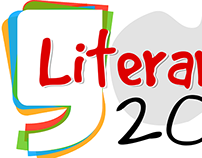 Literario '13 | Logo and Poster Design
