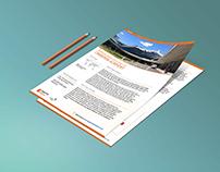 CopperTree Analytics - Rebrand