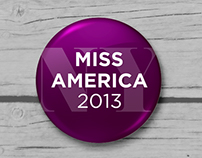 Miss America 2013 Homecoming