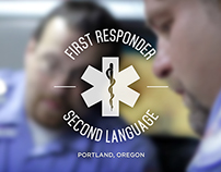 ROSETTA STORIES: First Responder, Second Language