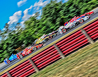 2016 Verizon IndyCar Series at Mid-Ohio