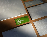 First Peoples Law - Brand