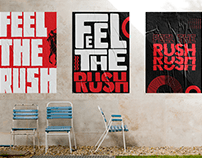 Posters | Polo Red Rush