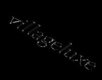 Villageluxe Rebrand