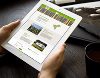 Webdesign Ecoplex