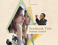 Algebra Book Cover Template (2015 Masterwork)