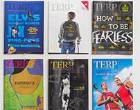 Terp magazine