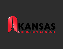 Kansas Christian Church - Intro and Outro Animations
