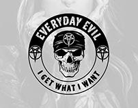 Everyday Evil Logo