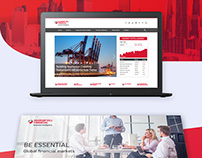 McGrawHill - Website Design